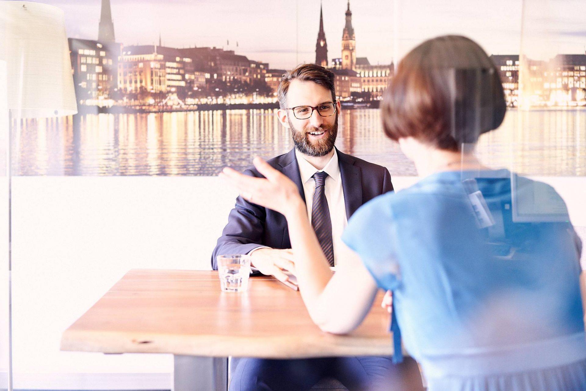 10 optimale Nachfragen für das Bewerbungsgespräch